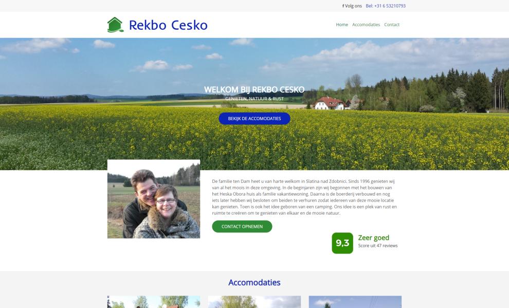 Rekbocesko.nl